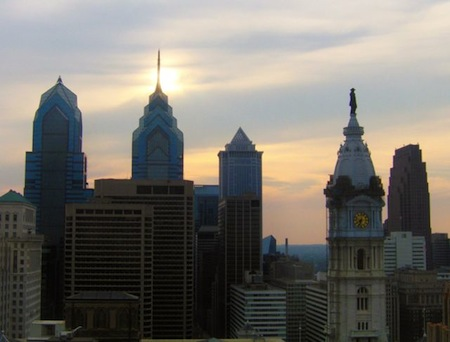 Higher Structures in Philadelphia: Aug  11-13, 2014